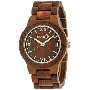 Earth Ew3503 Bighorn Watch, Red