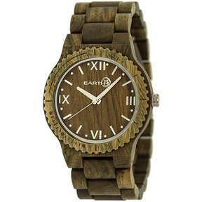 Earth Ew3504 Bighorn Watch, Olive