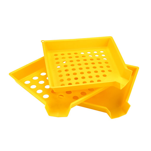 View a Larger Image of Easy-Sifter Funnel Tray Set