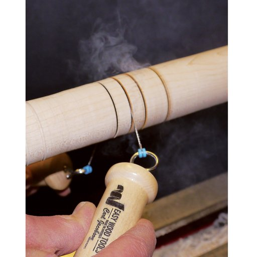 View a Larger Image of Easy Wire Burning Kit