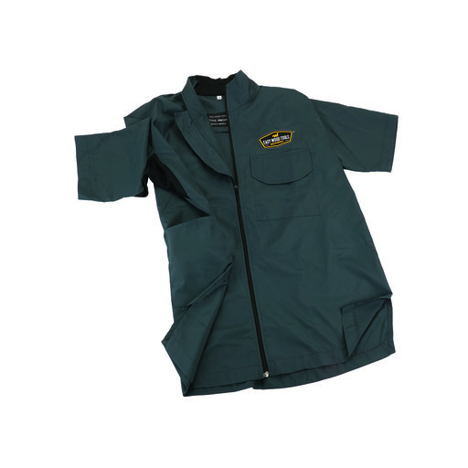 View a Larger Image of Turners Smock XL