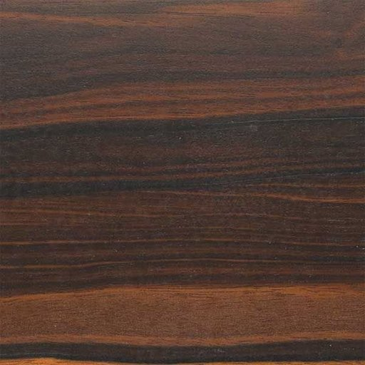 """View a Larger Image of Ebony, Macassar 3/8"""" x 1.5"""" x 5"""" Knife Scale 2pc"""