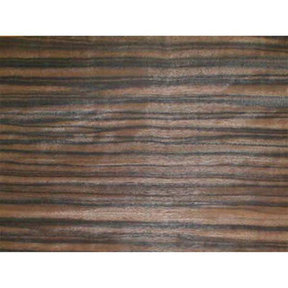 Ebony, Macassar Veneer 3 sq ft pack