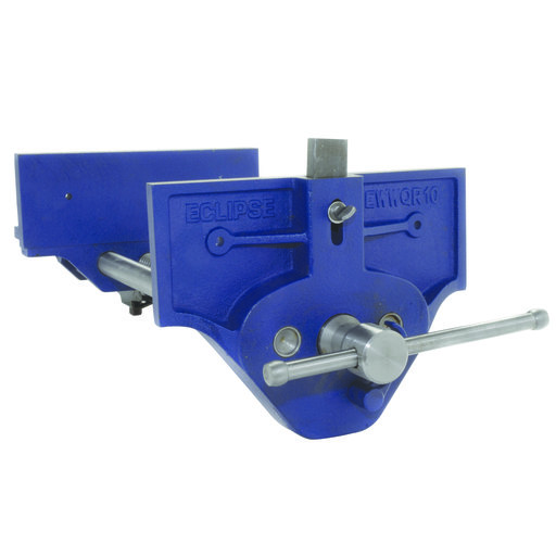 "View a Larger Image of 10"" Quick Release Vise"