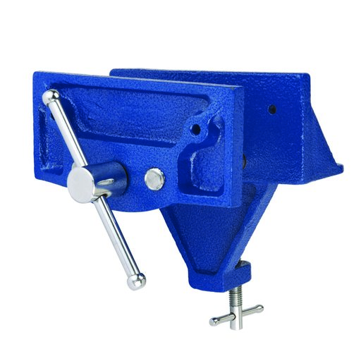 "View a Larger Image of 6"" Portable Vise"
