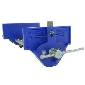 "9"" Quick Release Vise"
