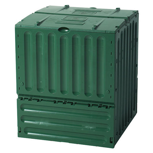 View a Larger Image of ECO-King Composter, 110 gallon