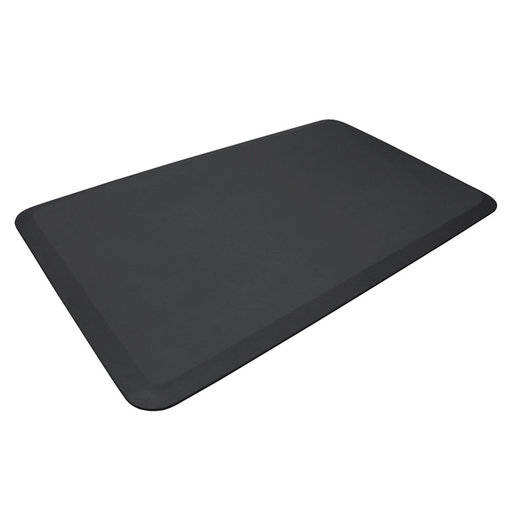 """View a Larger Image of Eco-Pro Commercial Mat, Black, 24"""" x 36"""""""