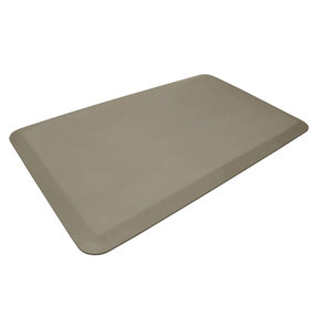 "Eco-Pro Commercial Mat, Taupe, 20"" x 32"""