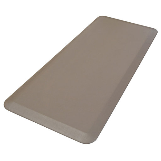 "View a Larger Image of Eco-Pro Commercial Mat, Taupe, 20"" x 48"""
