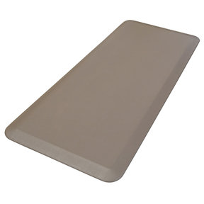 "Eco-Pro Commercial Mat, Taupe, 20"" x 48"""