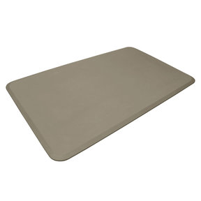 "Eco-Pro Commercial Mat, Taupe, 36"" x 60"""