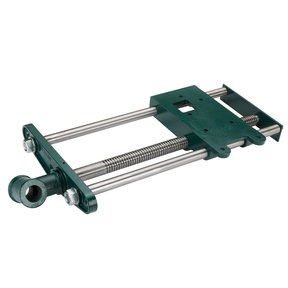 Economy Quick Release Front Vise