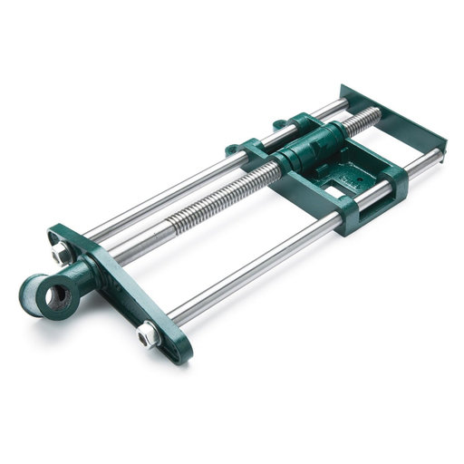 View a Larger Image of Economy Quick Release Front Vise
