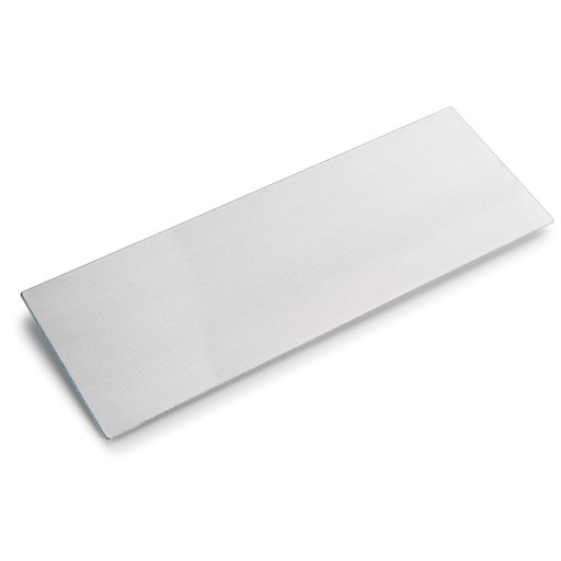 View a Larger Image of Economy Sharpening Plate #1200 Replacement Sheet
