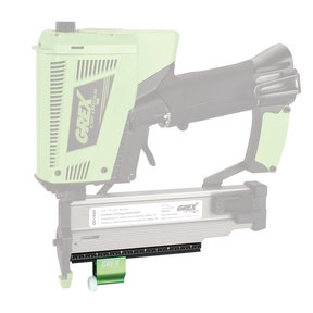 Edge Guide for Grex 18 Gauge Brad Nailer