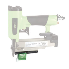 Edge Guide for Grex 23 Gauge Pin Nailers