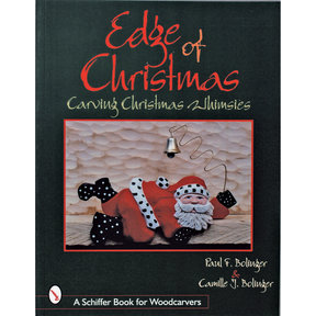 Edge of Christmas: Carving Christmas Whimsies