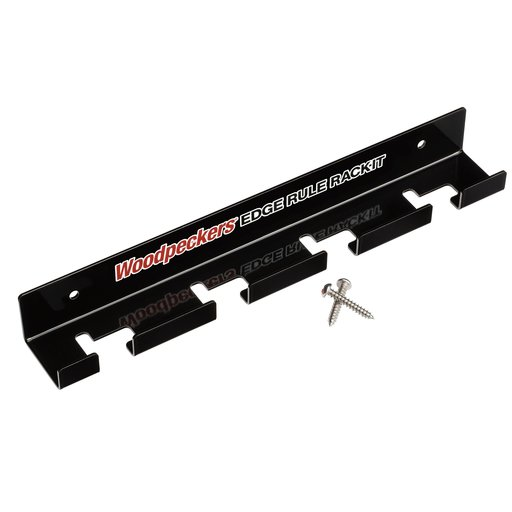 View a Larger Image of Edge Rule Rack-IT