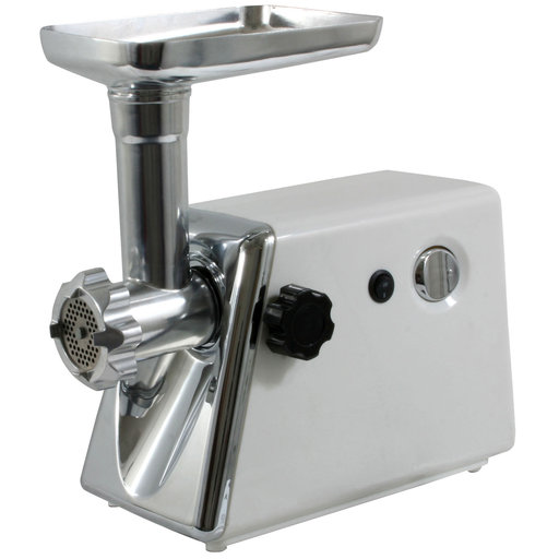 View a Larger Image of Electric Meat Grinder