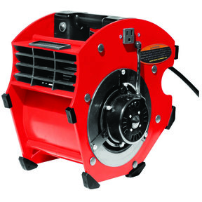 Electric Shop Blower