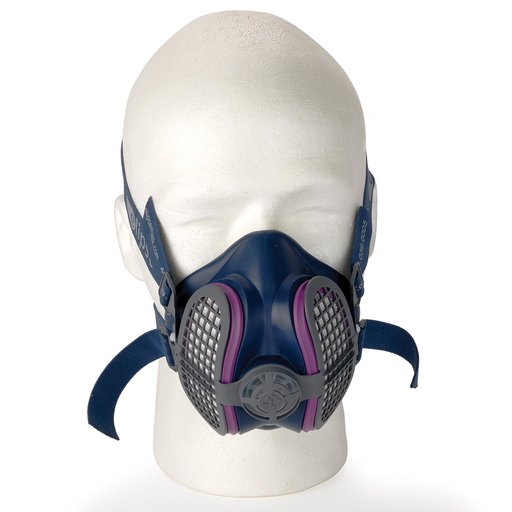 View a Larger Image of P100 Mask M/L