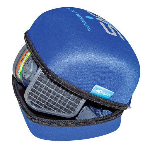 View a Larger Image of Elipse Respirator OV/P100  Hard Carry Case