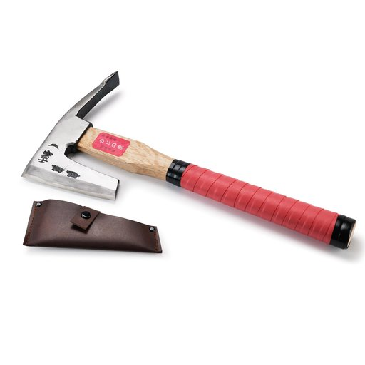 View a Larger Image of Emergency Hatchet - Abe
