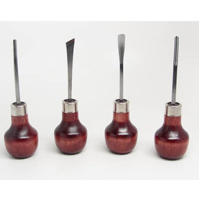 Enlow 4pc Carving Set
