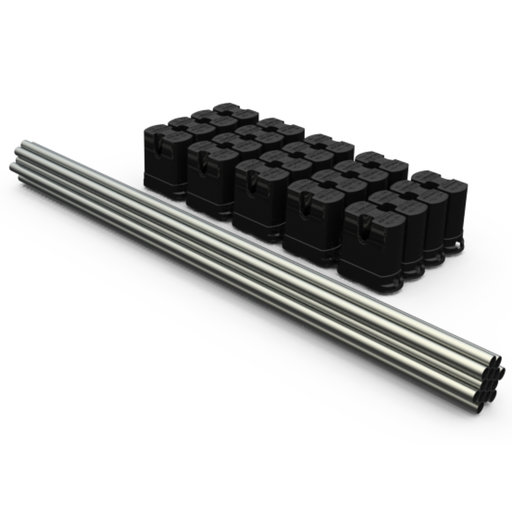 View a Larger Image of Erecta-Rack Kit 5 Level