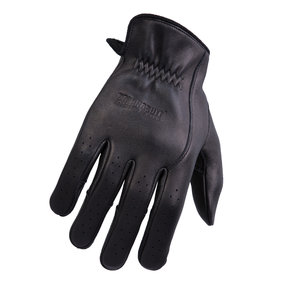 Essence Black Gloves Extra Large