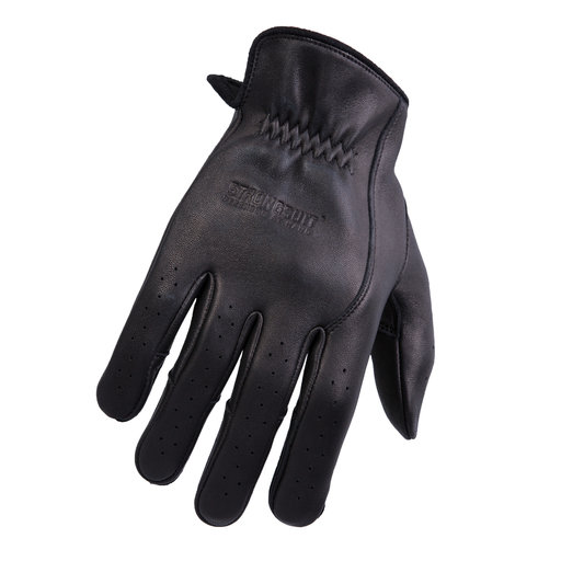 View a Larger Image of Essence Gloves, Black, Large