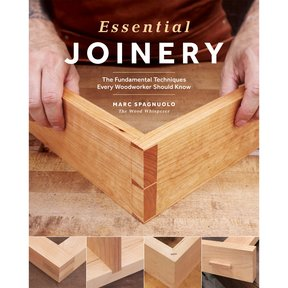 Essential Joinery