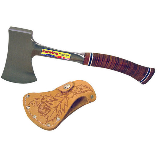 View a Larger Image of Estwing Sportsman's Axe - 14""