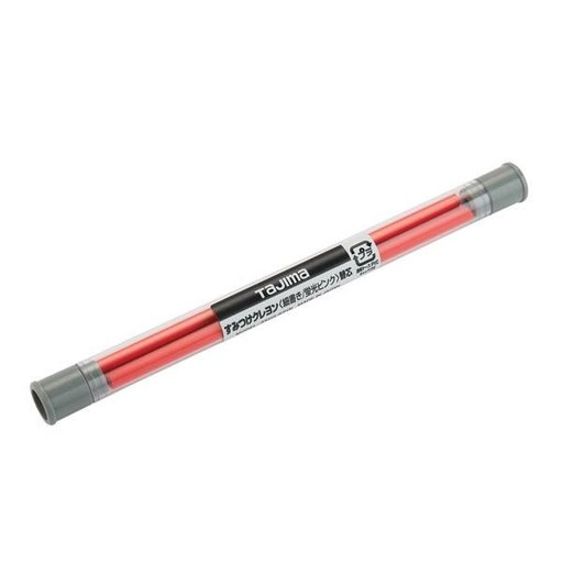 View a Larger Image of Extra Fluorescent Pink Wax Lead for Retractable Marking Crayon