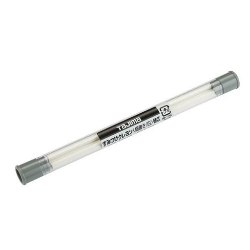 View a Larger Image of Extra White Wax Lead for Retractable Marking Crayon