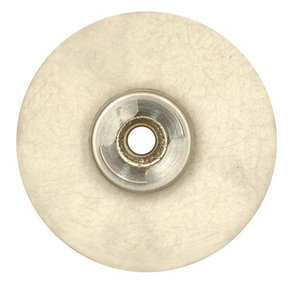 EZ Lock Cloth Polishing Wheel,