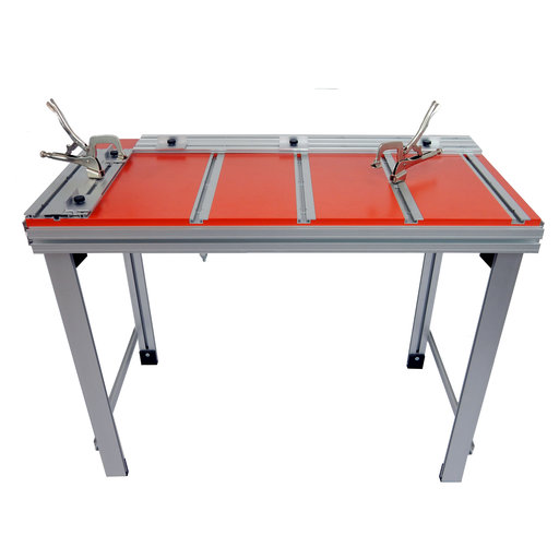 View a Larger Image of EZSMART Clamping Table