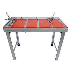 EZSMART Clamping Table