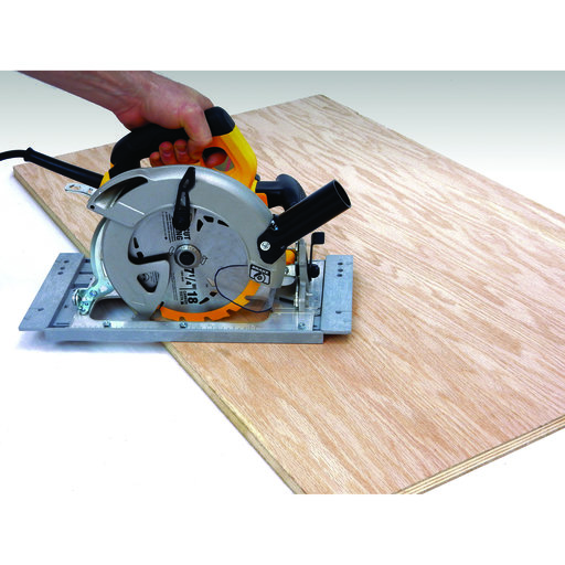 View a Larger Image of EZSMART Universal Saw Base, Model# EZUSB