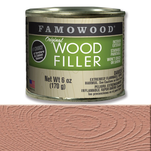 View a Larger Image of Filler, Cedar, 6-oz