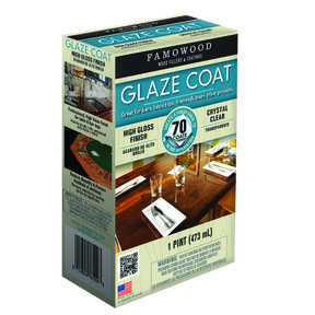 Glaze Coat Kit, Pint