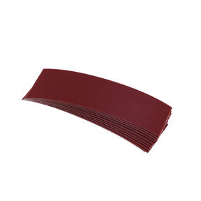 Fast Break Edger Sandpaper 180 Grit Refills, Model 80059