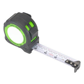 Lefty/Righty 25' Tape Measure