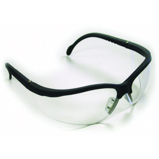 View a Larger Image of Safety Glasses, Clear
