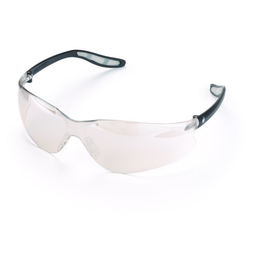 View a Larger Image of Safety Glasses, Mirrored