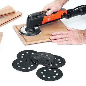 MultiMaster Sanding Disc Assortment Pack