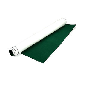 Felt, Sheet, Green, 1 Yard