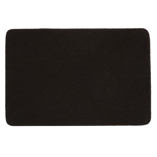 """View a Larger Image of Felt Sheets, Self Adhesive, Brown 12""""x24"""""""