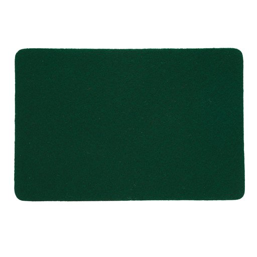 "View a Larger Image of Felt Sheets, Self Adhesive, Green 12""x24"""